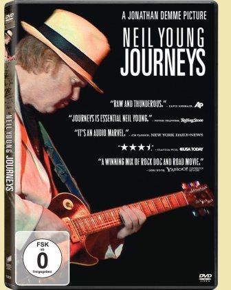 DVD. Journeys