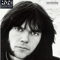 Neil Young - Sugar Mountain 2008