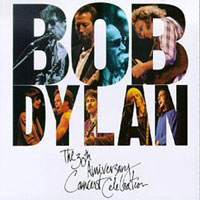 Bob Dylan - The 30th Aniversary Concert Celebration