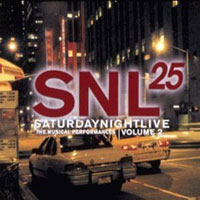 Saturday Night Live: 25 Years, Vol. 2