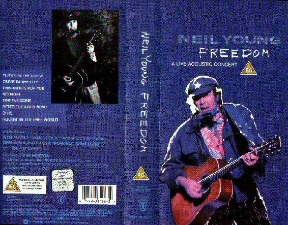 cover video-freedom